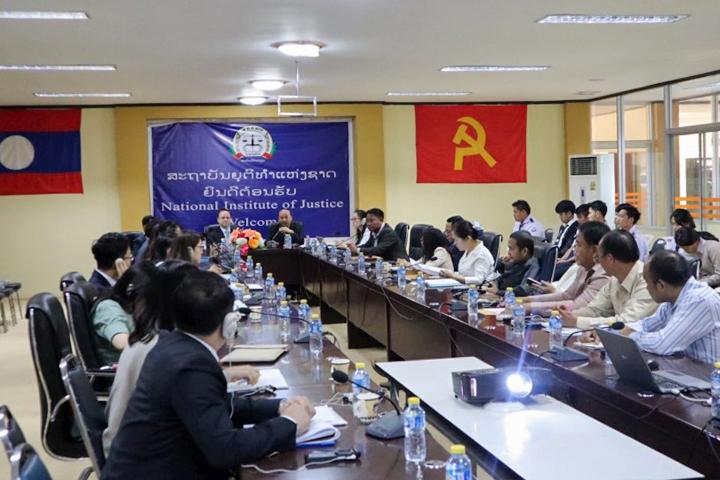 (사진2) 컨퍼런스 전경