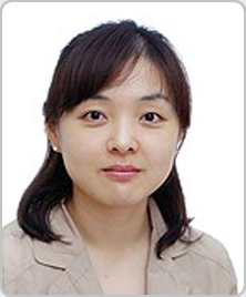 조혜신 교수님 사진